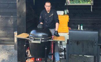 barbecue keurslager van wijk nieuwkoop