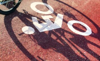 fietspad slaper blokland