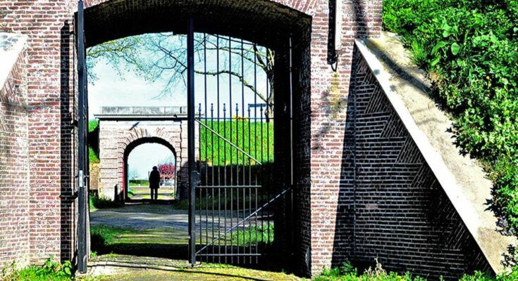fotowedstrijd oude hollandse waterlinie