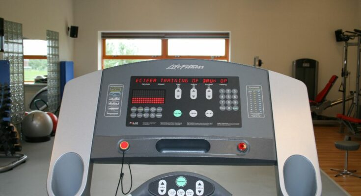 bakker en de vos fysio fitness