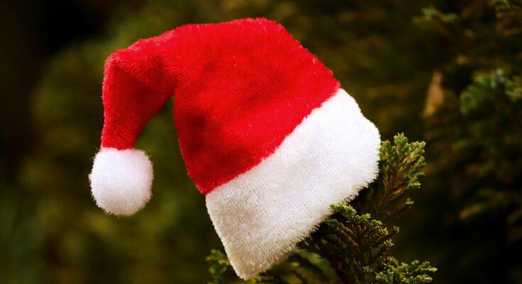 bakker en de vos kerstwens